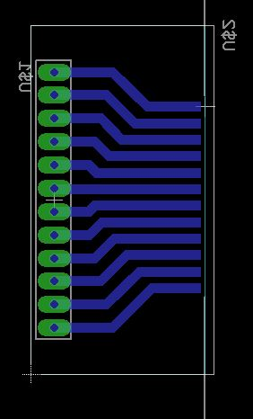 CNC Routing of PCBs