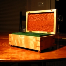 Click to link to Music Box Project
